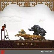 新疆托克逊爱石头的杨国良及其藏品 图