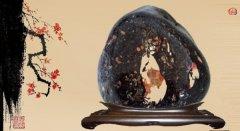 洛阳石界黄河石原生态玩家《玉石阁》藏品欣赏