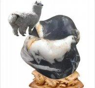 观赏石的价值将在文化振兴中重塑
