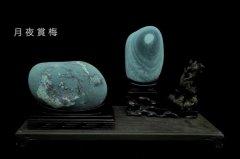 守护数千年的艺术 听福高长江石的述说