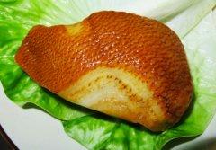 鲁山肉石——惊艳世界的中国瑰宝
