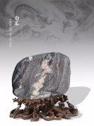 陕西安康白河县-李加富先生藏石欣赏