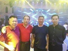 热烈祝贺张琼虎当选杭州市观赏石协会会长