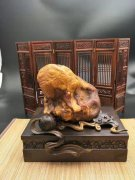 中国•石家庄第十七届观赏石博览会邀请函