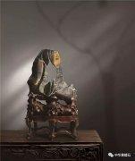 赏石 神游于奇石艺术的无限美妙之中