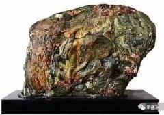 升值最快的石头是哪些知道吗