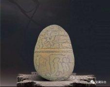 观赏石的细节韵味与宽泛意境 图