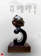 透过《于公赏石》的视角欣赏奇石的曼妙异彩