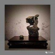 石为中国 ,艺为世界——我心中的石非石