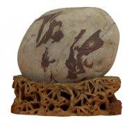 2020中国(洛阳)第三十届国际赏石文化艺术展暨交易会 邀 请 函