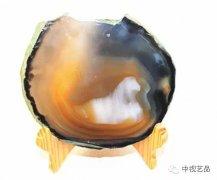 欣赏中原美石藏家韩树民的十二生肖珍品 图