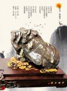 新兴便利的电子版赏石刊物《于公赏石》 图