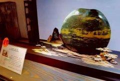 """""""黎氏阁杯""""第十二届赏石文化博览会金奖作品 图"""