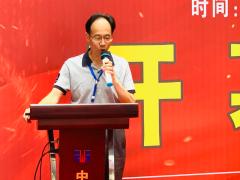 """上海第二届""""金马杯""""全国观赏石精品展盛大开幕!"""