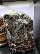 河北石界高端参访团来到赏石文化之都洛阳