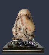 河洛玉——河洛派赏石人锲而不舍的追求 图