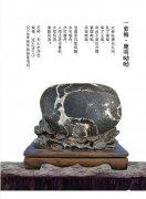 在《于公赏石》上叙说帝王赏石和赏石文化