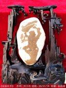 洛阳石展《汉江石会客厅》的汉江石来啦!