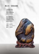 《于公赏石》杂志力推中国造型石大典