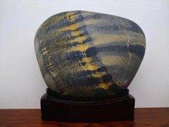 抽象之美,形式的曼舞——抽象类画面石鉴赏