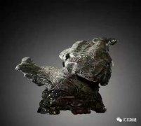 徐文强:千年回响——这是一个最好的石代