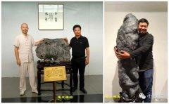 《寸升说事》2021年杭州石展的特色